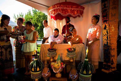 MARIAGE THAI
