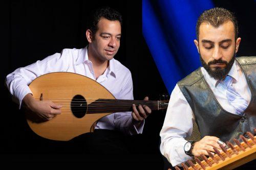 ALI OMAR EL-FAROUK & NAEEM SHANWAR